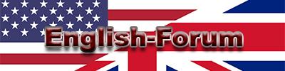 English-Forum